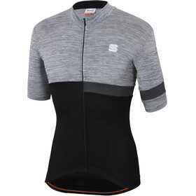 Sportful Giara Jersey Men White/Black